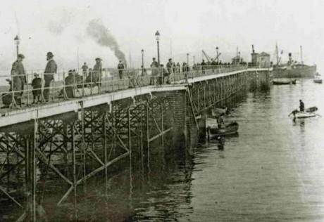 Emigracion Coruña