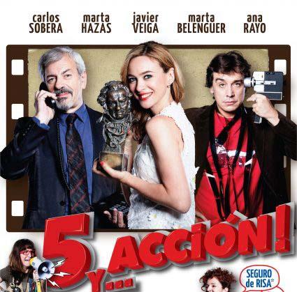 WEB 5 y Acción