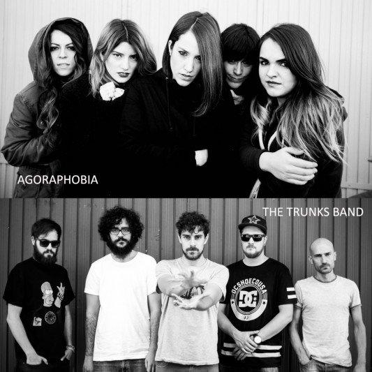 Agoraphobia_Thetrunksband